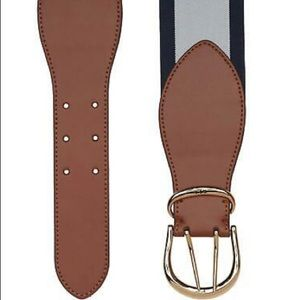 NWT Ralph Lauren Cornwall Stretch Belt